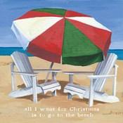 Christmas at the Beach III
