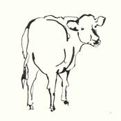 Line Cow