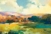 Daybreak Valley Crop