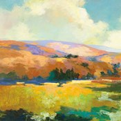 Daybreak Valley II