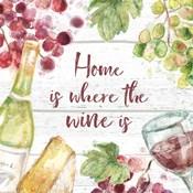 Sweet Vines IV