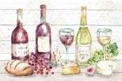 Sweet Vines I