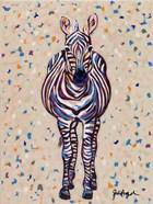 Fruit Stripe Zebra