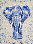 Peanut Elephant