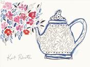 Granny's Tea Pot
