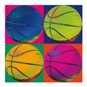 Ball Four - Basketball