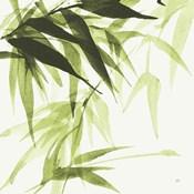 Bamboo IV Green