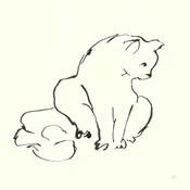 Line Kitten II