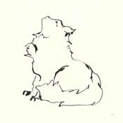 Line Kitten I