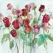 Wild Roses Bright