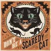 Scaredy Cats III