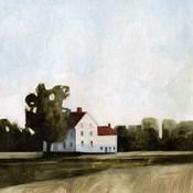 Quiet Farmhouse I