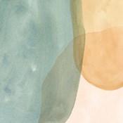 Pastel Color Study I
