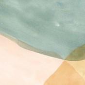 Pastel Color Study IV