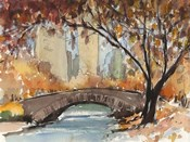 Autumn in New York - Study I