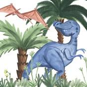 Dino Buddies I