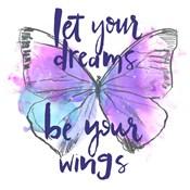 Butterfly Dreams I