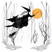 Witchy Mischief II