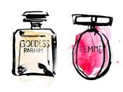 Rose Parfum I