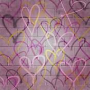 Graffiti Hearts II