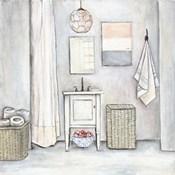 Neutral Bath I