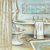 Soft Bath I