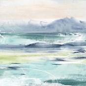 Beach Tides I