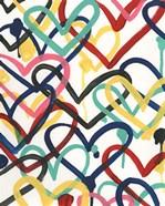 Heart Scribbles II