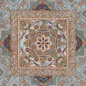 Boho Textile II