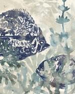 Seafloor Fresco II