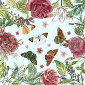 Circular Butterfly I