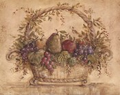 Harvest Fruit I