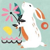Easter Bunnies II