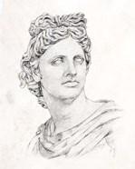 Greek Statue II