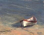 Beached Boat I