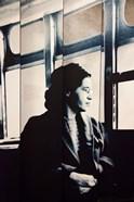 Alabama, Montgomery, Rosa Parks Museum