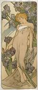 Irises, 1898