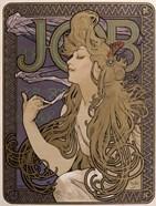 Job Tissue Paper, 1897