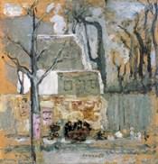 Corner of Paris, c1905