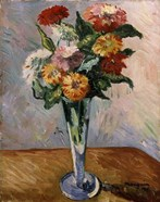 Flowers, 1915