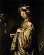Flora, 1634