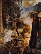 The Forging of the Sampo, 1893