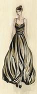 Evening Gown III