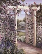 Garden Escape I