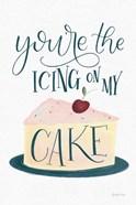 Icing On My Cake