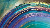 Rainbow Agate Island