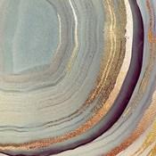Grey Marble Swirl