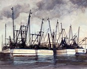 Rachael B Shrimpboats