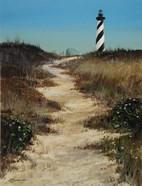 Cape Hatteras Path