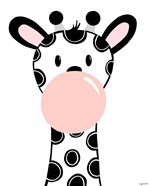 Black Giraffe